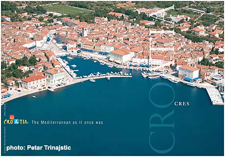 Island of Cres