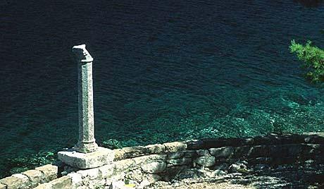 Island of Mljet