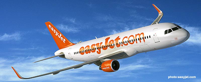 EasyJet to launch new route from Milan to Zadar