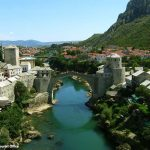 Mostar - a travel guide