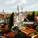 Visiting Sarajevo